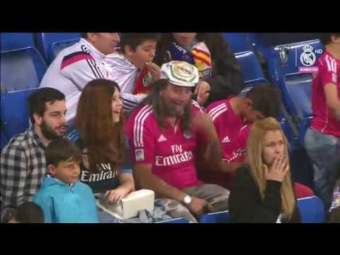Bernabéu La Undécima celebrations  La -     Real Madrid C F