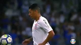 Cruzeiro 1 x 0 Corinthians (HD) Gols & Melhores Momentos - Brasileirão 2018