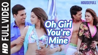 "Full Video: ""Oh Girl You're Mine""