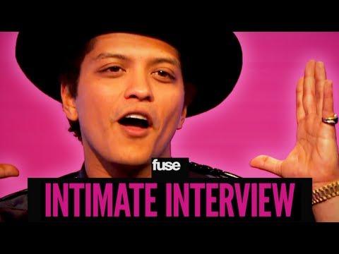 Bruno Mars Played