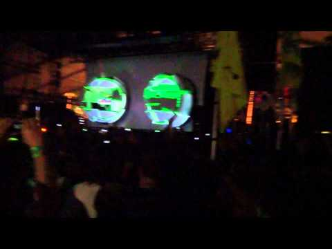 Infected Mushrooms - Coachella 2013 - Weekend One - HD - Coachella Valley Music and Arts Festival