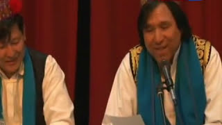 Qadir Nayel,s Book Launch In Australia Part 02