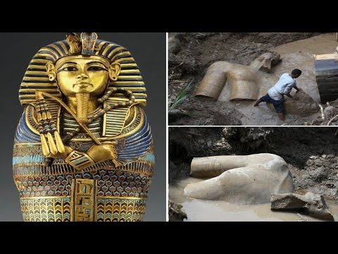 an analysis of the mysterious death of ramses v an egyptian pharaoh News archeologists in egypt discover massive statue of pharaoh ramses ii in cairo slum a german-egyptian archaeological team has unearthed an 8-meter colossus depicting one of ancient egypt's most powerful pharaohs.