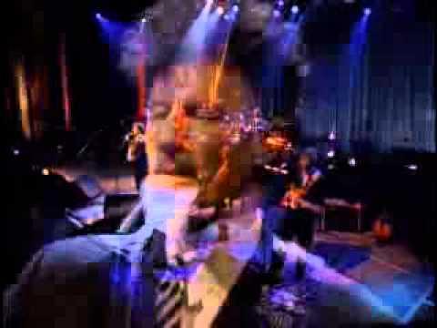 Rickie Lee Jones - On The Street Where You Live