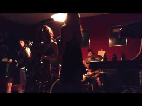 acabadas -  Vive hoy Live@Llerena