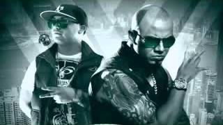 Wisin El Sobreviviente Ft Jory Boy - Claro Official Music REGGAETON 2014