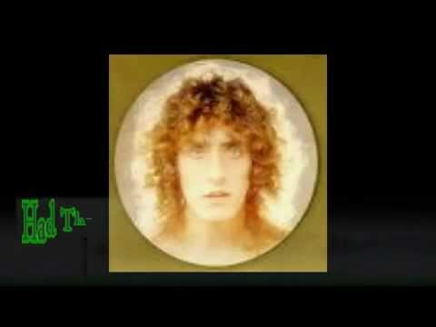 Roger Daltrey - You Are Yourself