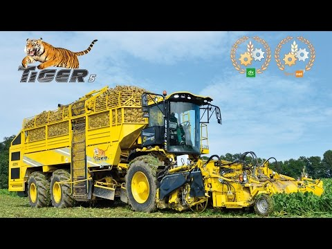 +++ Tiger 5 - Official Trailer - Extreme +++
