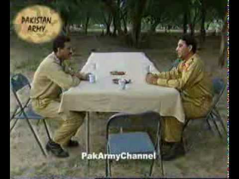 Drama Serial Major Raja Aziz Bhatti Shaheed Part 4-12 - Video...
