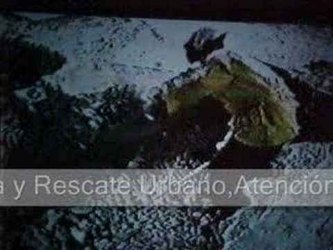 Operaciones reales del Grupo de Rescate Metro de Caracas