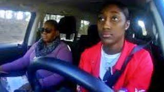 TOOK MY DRIVERS LICENSE TEST!!! ( SUPER INTENSE )