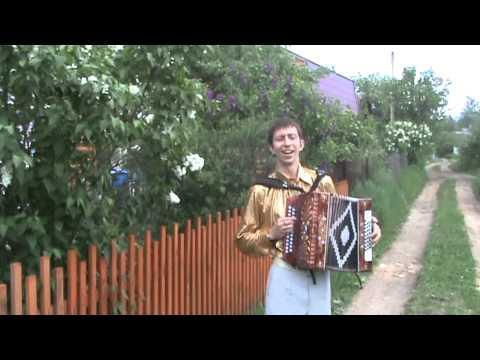 ОДИНОКАЯ ВЕТКА СИРЕНИ - поёт Дима Орлов