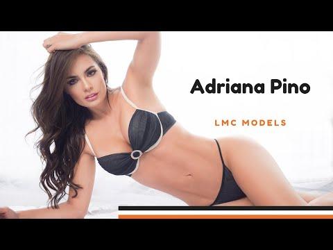 Modelos Colombianas /  Adriana Pino