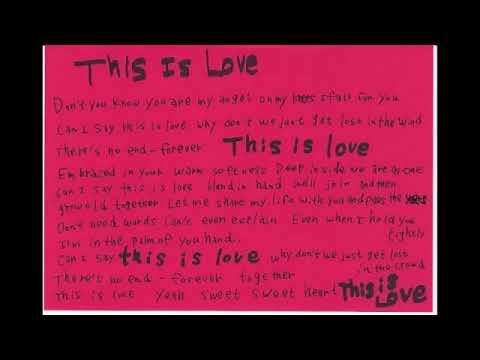 Hi-standard - This Is Love