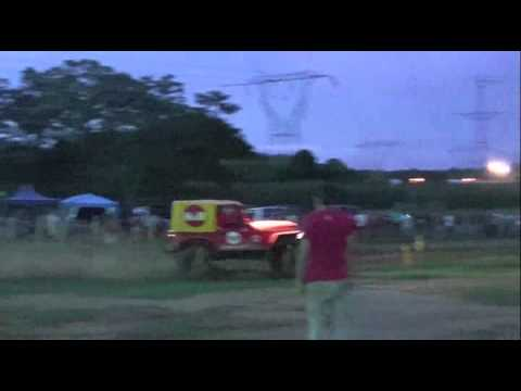 CAIMANERA EN FANGODROMO ZONA X 19 10 14 2 / 2