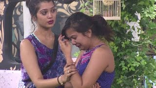 Bigg Boss 9 | 19th October 2015 | Roopal Blames Herself for Ankit's Elimination