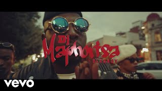 DJ Maphorisa, DJ Shimza - Makhe ft. Moonchild Sanelly