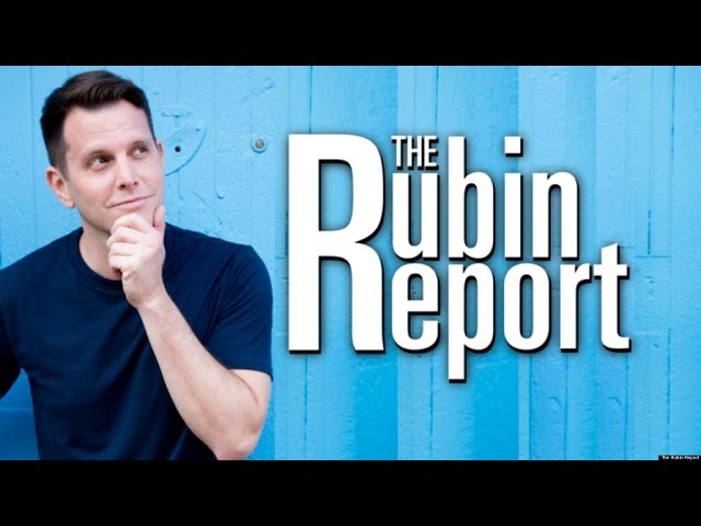 Where Is Dave Rubin Going? The End Of The Rubin Report?