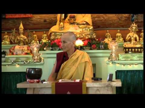 Sept 2011 Meditative Concentration Retreat #2: Sensual Desire and Ill Will