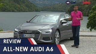 New 2018 Audi A6 Petrol And Diesel Review