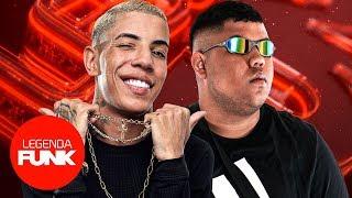 MC Don Juan e MC GP - Ex namorada - Voltei pra cachorrada (DJ 900)