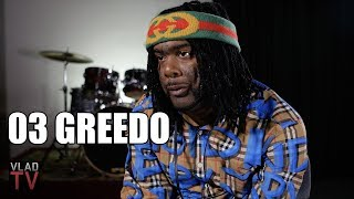 03 Greedo Gets Mad at Vlad for Calling Nas the