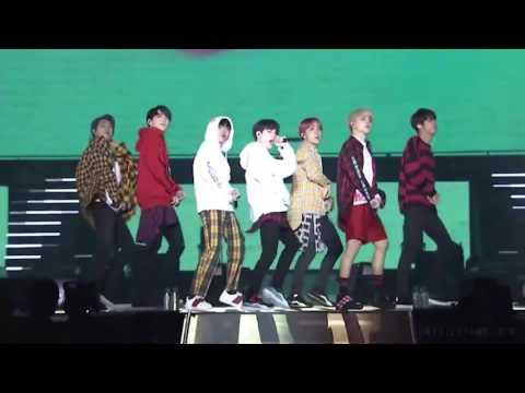 [HD] BTS - 21st Century Girls Japan Fanmeeting Vol.3 DVD