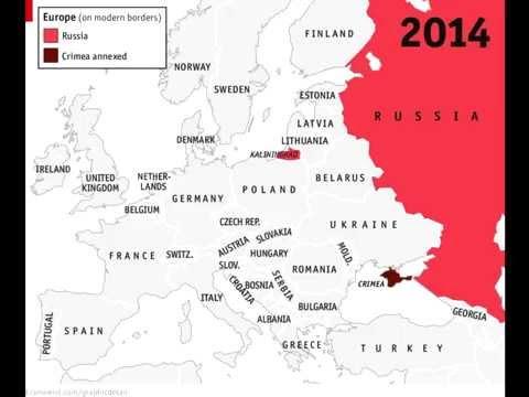 Economic crisis in eastern Europe - Webster Tarpley