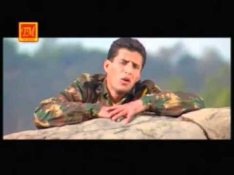 Kunju Chanchalo Himachali Song(video) ..vicky Chauhan.mp4 video