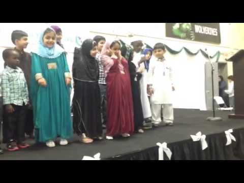 Andalusia School elementary performance - 05/20/2014