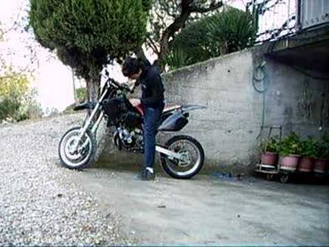 HM TPR 86CC(SGASSATE !!  UN PO GRASSO!!)