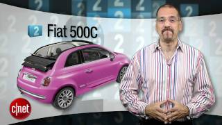 CNET Top 5_ Cars Cooley would buy
