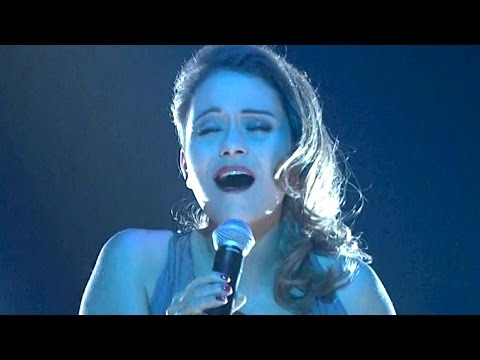 "The Voice of Poland VI - Ania Kłys - ""Say You Love Me"""