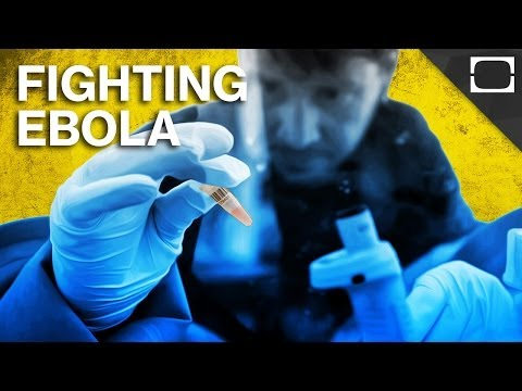 Should The US Do More To Fight Ebola?