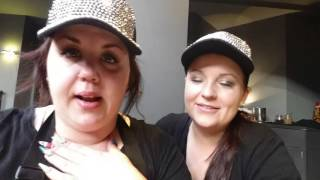 CNTC Edmonton 2016   Dynamic Duo Adventures   Swan Nails