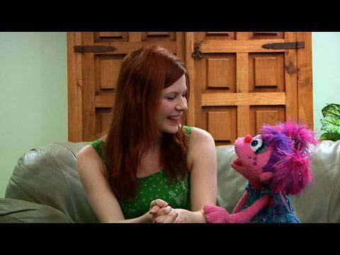 Sesame Street's Abby Cadabby Video