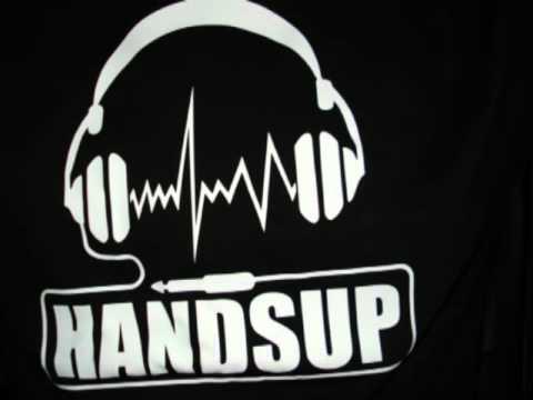 Eddy Wata - La Bomba (Dj Németh HandsUp / HardStyle Remix)