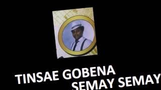 Tinsae Gubena - Semay Semay ሰማይ ሰማይ (Amharic)