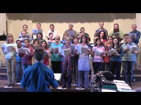 Hymn to Brahma first performance