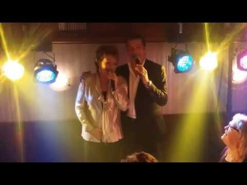 Marianne Weber & John de Bever - De Regenboog (12-10-2014)