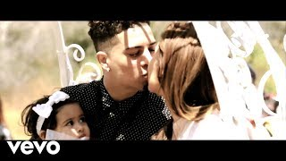 Glenn Travis - Feel My Love (Music Video) ft. The Ace Family