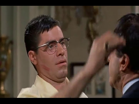 Jerry Lewis as