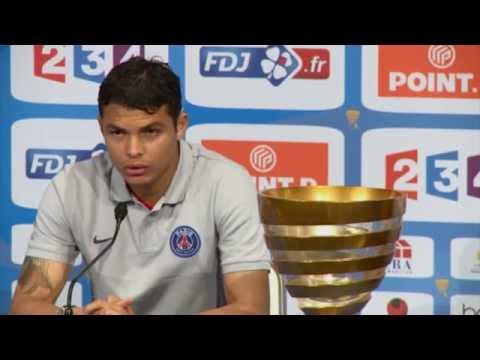 "Thiago Silva: ""Reaktion zeigen"" 