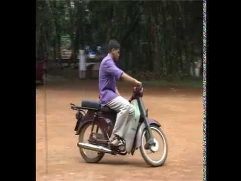 Driving Test h Track Driving Test by Shilpa Motor