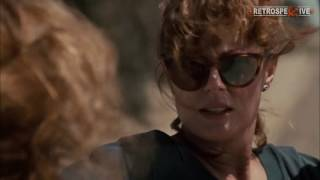 The Ballad Of Lucy Jordan (Thelma And Louise)