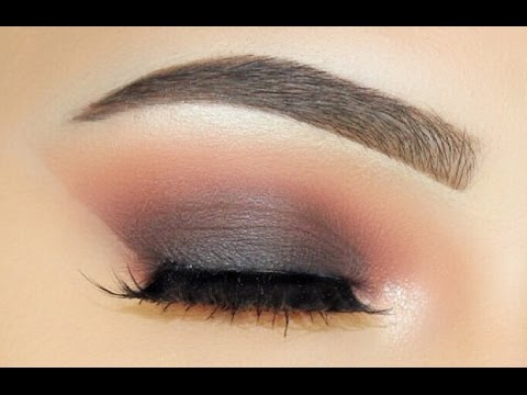 Dramatic Summer Night Out Makeup - Sofie Bella