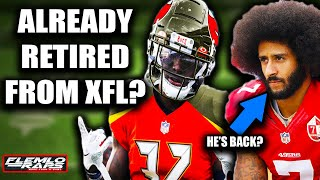 Last Chance U's John Franklin III Signed by Buccaneers! Colin Kaepernick Working Out For NFL Teams!