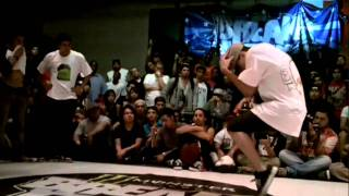 Bboy Thesis Trailer 2011 (Knuckleheads Cali)