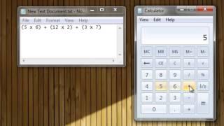 ¿Cómo utilizar la memoria de las calculadoras?