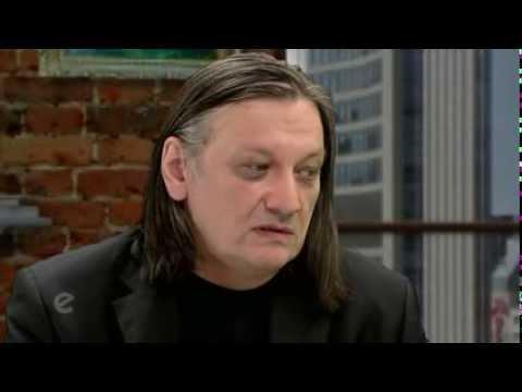 """Александр Велединский в программе """"Час интервью"""""""